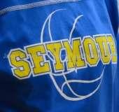 CIAC Girls Basketball NVL QF St Paul 52 vs Seymour 19 - Photo (1)