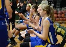 CIAC Girls Basketball NVL QF St Paul 52 vs Seymour 19 - Photo (17)
