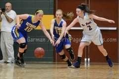 CIAC Girls Basketball NVL QF St Paul 52 vs Seymour 19 - Photo (47)