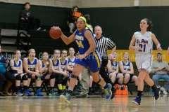 CIAC Girls Basketball NVL QF St Paul 52 vs Seymour 19 - Photo (48)