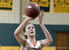 Gallery CIAC Girls Basketball; NVL Tournament #3 38 vs. Watertown #6 44 - Photo # (120)