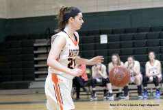 Gallery CIAC Girls Basketball; NVL Tournament #3 38 vs. Watertown #6 44 - Photo # (130)