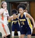 Gallery CIAC Girls Basketball; NVL Tournament #3 38 vs. Watertown #6 44 - Photo # (133)