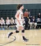 Gallery CIAC Girls Basketball; NVL Tournament #3 38 vs. Watertown #6 44 - Photo # (141)