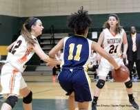Gallery CIAC Girls Basketball; NVL Tournament #3 38 vs. Watertown #6 44 - Photo # (147)