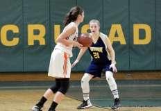 Gallery CIAC Girls Basketball; NVL Tournament #3 38 vs. Watertown #6 44 - Photo # (152)