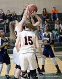 Gallery CIAC Girls Basketball; NVL Tournament #3 38 vs. Watertown #6 44 - Photo # (17)