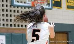 Gallery CIAC Girls Basketball; NVL Tournament #3 38 vs. Watertown #6 44 - Photo # (44)