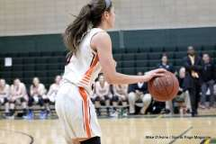 Gallery CIAC Girls Basketball; NVL Tournament #3 38 vs. Watertown #6 44 - Photo # (46)