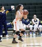 Gallery CIAC Girls Basketball; NVL Tournament #3 38 vs. Watertown #6 44 - Photo # (48)