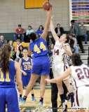 Gallery CIAC Girls Basketball; NVL Tournament - #4 Torrington 55 vs. #5 Seymour 54 - Photo # (10)