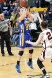 Gallery CIAC Girls Basketball; NVL Tournament - #4 Torrington 55 vs. #5 Seymour 54 - Photo # (12)