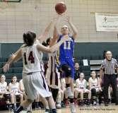 Gallery CIAC Girls Basketball; NVL Tournament - #4 Torrington 55 vs. #5 Seymour 54 - Photo # (19)