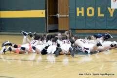 Gallery CIAC Girls Basketball; NVL Tournament - #4 Torrington 55 vs. #5 Seymour 54 - Photo # (5)