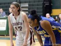 Gallery CIAC Girls Basketball; NVL Tournament - #4 Torrington 55 vs. #5 Seymour 54 - Photo # (50)