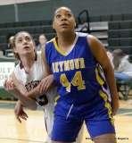 Gallery CIAC Girls Basketball; NVL Tournament - #4 Torrington 55 vs. #5 Seymour 54 - Photo # (51)