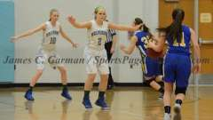 CIAC Girls Basketball - Oxford 26 vs. Seymour 53 - Photo (16)