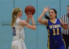 CIAC Girls Basketball - Oxford 26 vs. Seymour 53 - Photo (36)