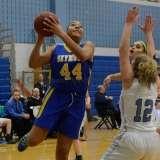 CIAC Girls Basketball - Oxford 26 vs. Seymour 53 - Photo (48)