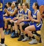 CIAC Girls Basketball - Oxford 26 vs. Seymour 53 - Photo (5)