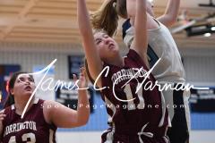 CIAC Girls Basketball - Oxford 65 vs. Torrington 46 - Photo (100)