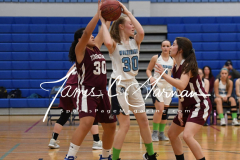 CIAC Girls Basketball - Oxford 65 vs. Torrington 46 - Photo (105)