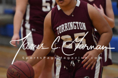 CIAC Girls Basketball - Oxford 65 vs. Torrington 46 - Photo (12)