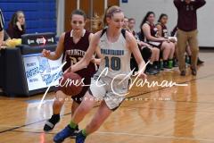 CIAC Girls Basketball - Oxford 65 vs. Torrington 46 - Photo (125)