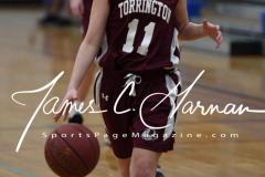 CIAC Girls Basketball - Oxford 65 vs. Torrington 46 - Photo (13)