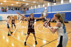 CIAC Girls Basketball - Oxford 65 vs. Torrington 46 - Photo (130)