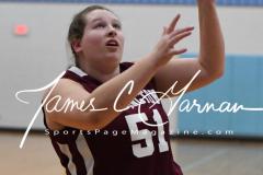 CIAC Girls Basketball - Oxford 65 vs. Torrington 46 - Photo (14)