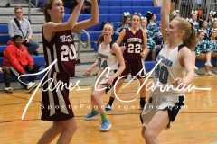 CIAC Girls Basketball - Oxford 65 vs. Torrington 46 - Photo (142)