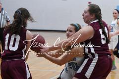 CIAC Girls Basketball - Oxford 65 vs. Torrington 46 - Photo (152)