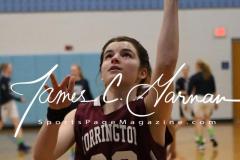 CIAC Girls Basketball - Oxford 65 vs. Torrington 46 - Photo (16)