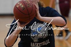 CIAC Girls Basketball - Oxford 65 vs. Torrington 46 - Photo (5)