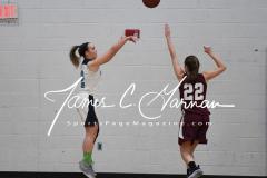 CIAC Girls Basketball - Oxford 65 vs. Torrington 46 - Photo (90)