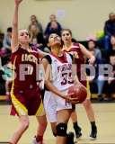 Gallery CIAC Girls Basketball: Portland 26 vs. Windsor Locks 45