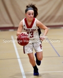Gallery CIAC Girls Basketball: Portland 28 vs. Lyme-Old Lyme 49