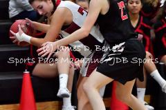 Gallery CIAC Girls Basketball Portland 33 vs. Cromwell 61