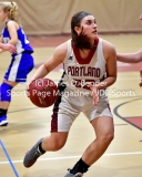 Gallery CIAC Girls Basketball: Portland 36 vs. East Hampton 24