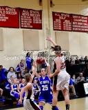 Gallery CIAC Girls Basketball: Portland 36 vs. East Hampton 24
