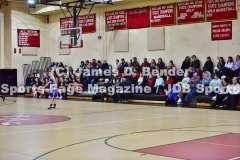 Gallery CIAC Girls Basketball: Portland 37 vs Old Saybrook 43