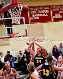 Gallery CIAC Girls Basketball: Portland 40 vs. Haddam Killingworth 50