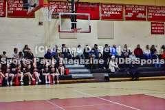 Gallery CIAC Girls Basketball: Portland 41 vs. Lyme Old Lyme 49