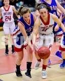 Gallery CIAC Girls Basketball: Portland 43 vs. Hale Ray 29