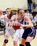 Gallery CIAC Girls Basketball: Portland 46 vs. North Branford 33
