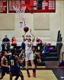 Gallery CIAC Girls Basketball: Portland 47 vs. Creed 33