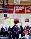 Gallery CIAC Girls Basketball: Portland 48 vs. Creed 25