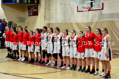 Gallery CIAC Girls Basketball: Portland 50 vs. Morgan 51