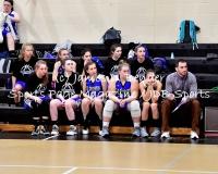 Gallery CIAC Girls Basketball: Portland 59 vs. Old Saybrook 46